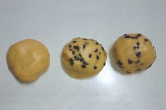 step4-7 營養楓糖餅乾diy營養楓糖餅乾DIY
