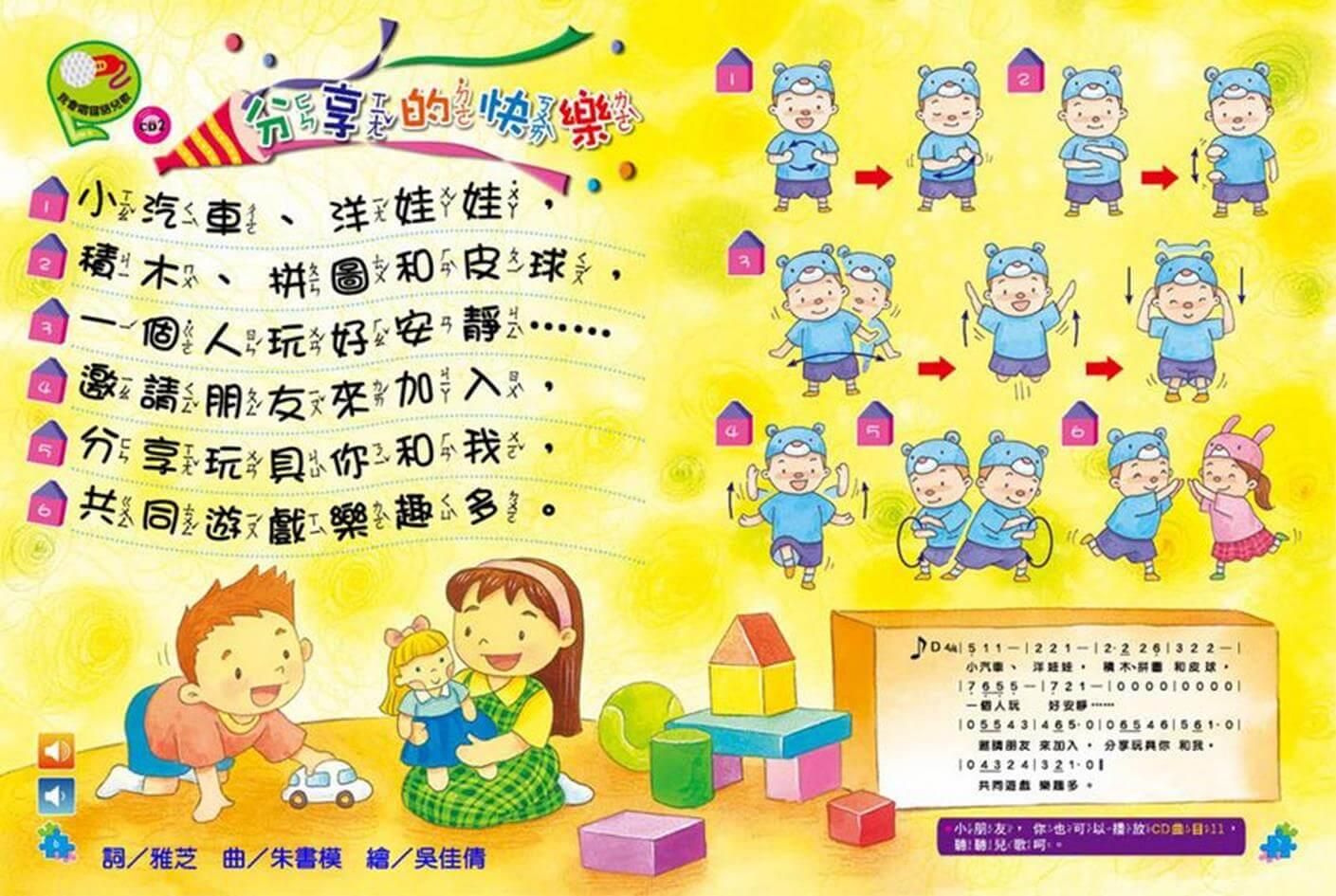 052916 1042 NO1 - 全國兒童樂園 小飛蛙月刊 NO.306 期出刊囉!