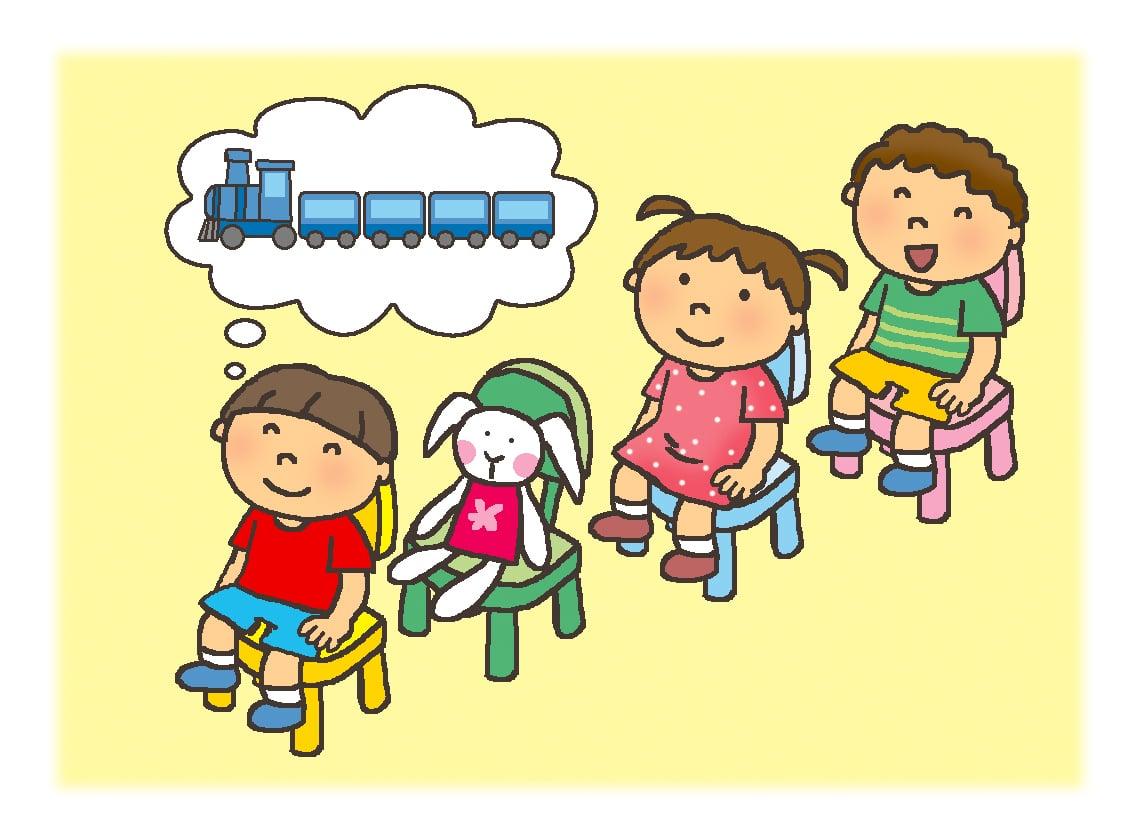 272-幼兒發展-2 學齡前幼童假扮遊戲的發展