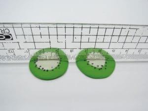 造型蓋萬用罐做法5-2-奇異果做法 造型蓋萬用罐